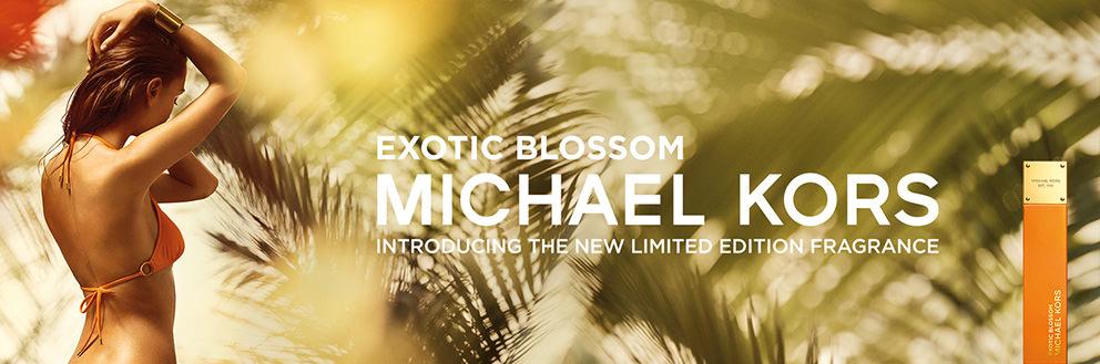 Exotic Blossom
