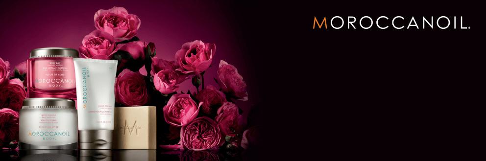 Fleur de Rose